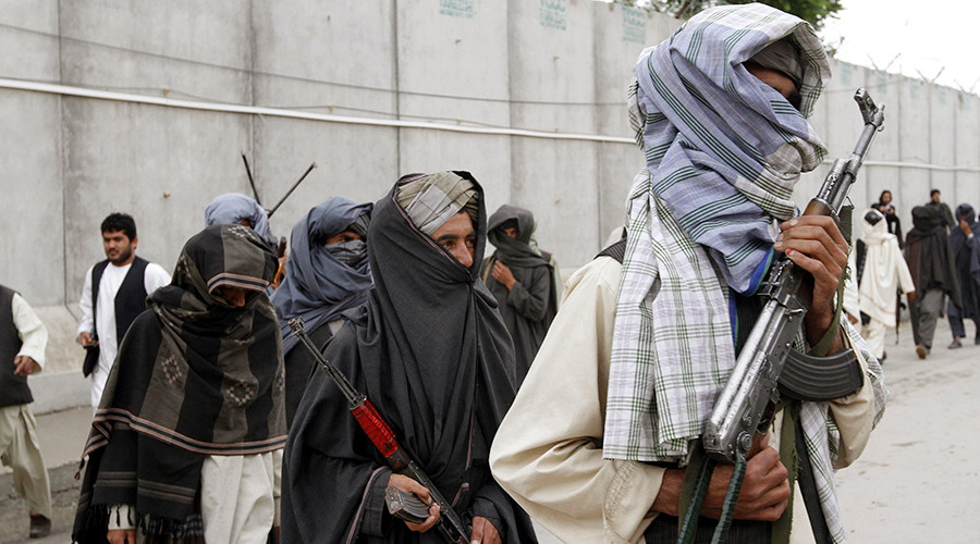 How the West is losing Afghanistan to the Taliban