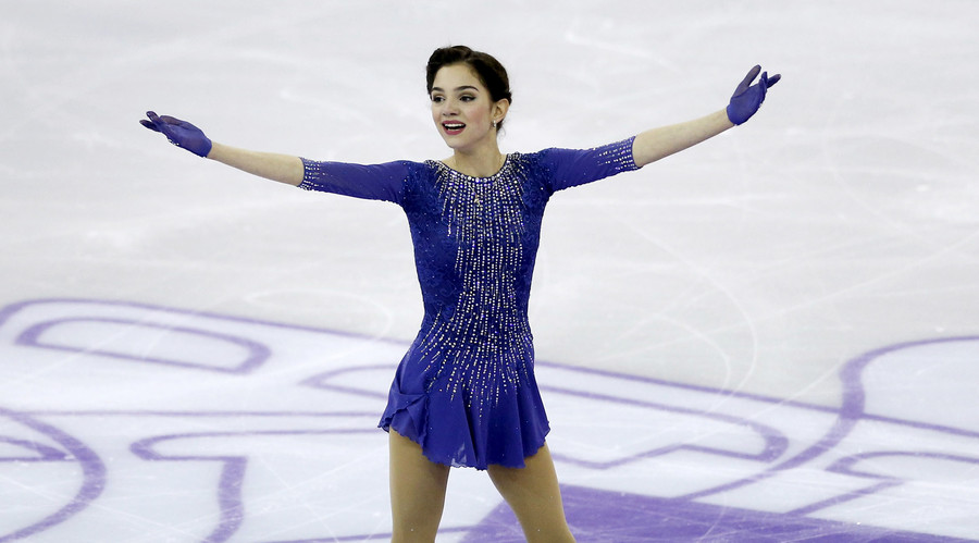 Russian figure skating sensation Medvedeva to make Euro Championships comeback after leg injury