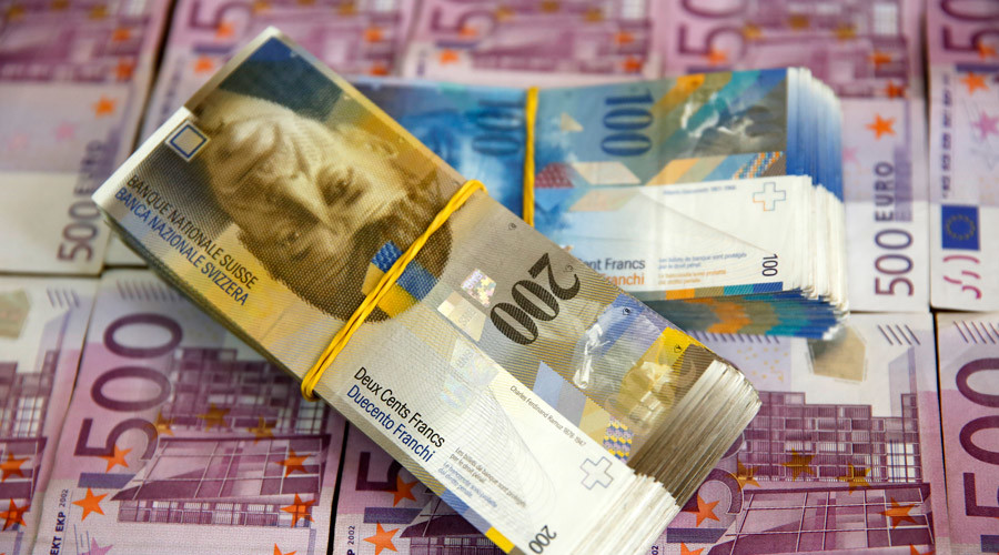 Switzerland to hold referendum on banning private banks from creating money