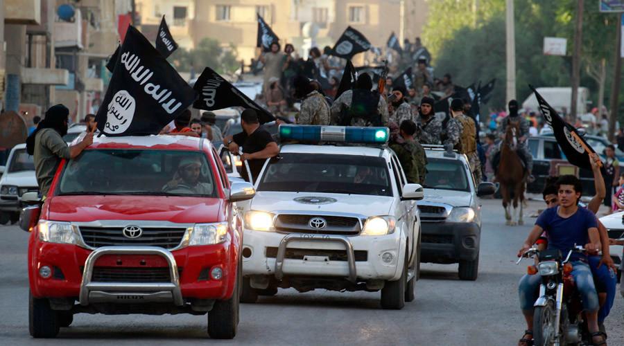 ISIS leader threatens Israel, calls for revolt in Saudi Arabia