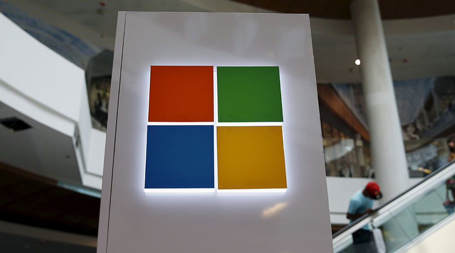 Microsoft's storage of Windows encryption keys could expose users to hackers, gov't – report