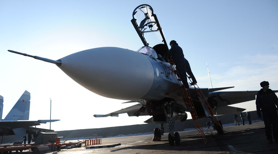 Russia plans more than $15bn arms exports in 2016