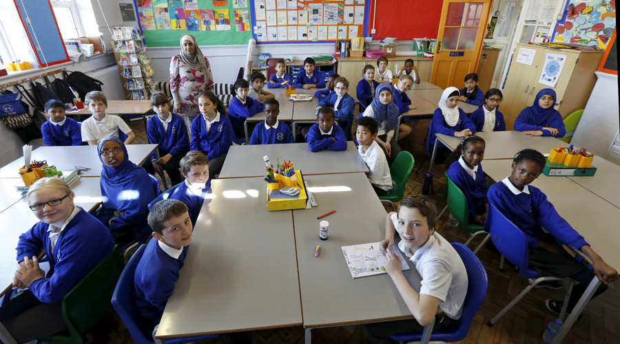 51% rise in Scottish children going to school hungry, stealing food – survey