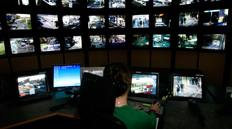 Eyes on the road: Police surveillance database logs 30mn car journeys every day