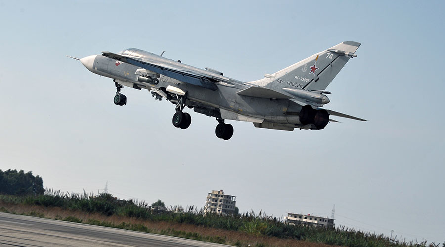 Russia demands arrest of Su-24 pilot's murderer who gave interview to Turkish media