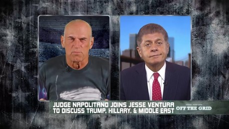 Will We Ever Stop Being at War? Judge Napolitano Doesn't Think So