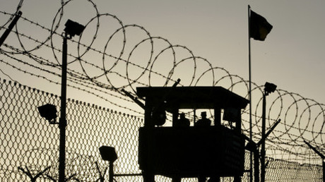 'Guantanamo North': Prisoners challenge disproportionately Muslim isolation units