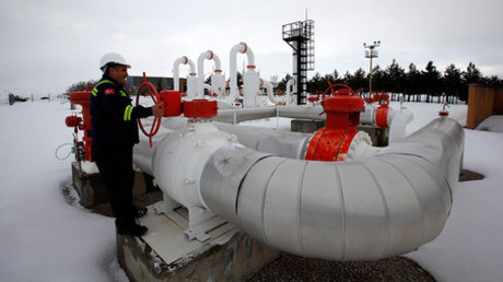 Russia halts Turkish Stream project over downed jet