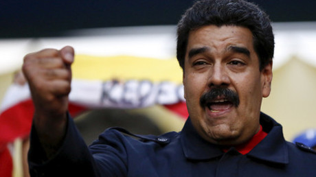 Maduro threatens jail for 'bourgeois parasites' from Heinz