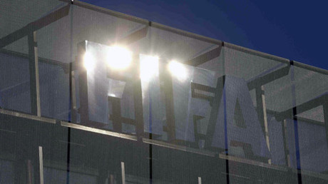 Swiss police arrests more FIFA officials on behalf of US