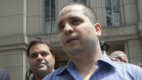'Cannibal cop' found not guilty of conspiracy to kill, eat women
