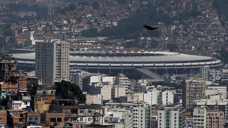 Budget cuts and raw sewage crippling Rio 2016 preparations