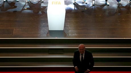 Scandals hit FIFA sponsorships, leading to over $100mn loss