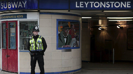 Leytonstone man charged with attempted murder after tube station knife attack