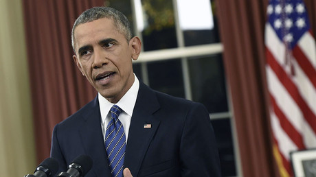 Third time's not the charm: Obama speech on terrorism fails to convince