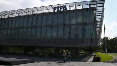 US media affiliates investigated within FIFA corruption scandal