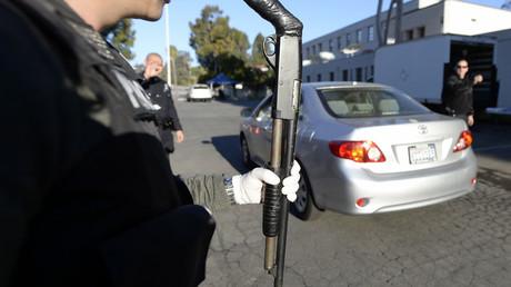 President Obama announces executive action on gun control