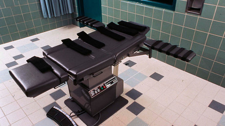No majority for US death penalty – for first time in 45 yrs