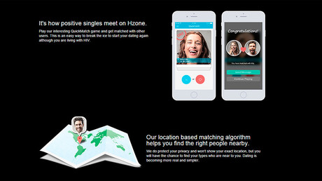 HIV+ dating app leaks users' private information, threatens discoverer with infection