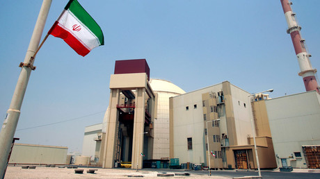 Iran to ship 9k tons of enriched uranium to Russia in coming days