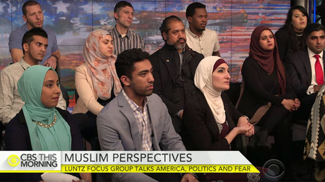 CBS News 'cut out most critical remarks' by American Muslim panel – members