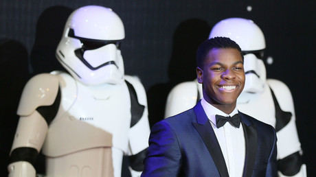 Star Wars actor keeps crashing film surprising unsuspecting moviegoers