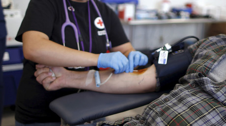 FDA relaxes 32-year ban on blood donations from gay men