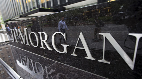 JPMorgan downgrades all but one emerging economy