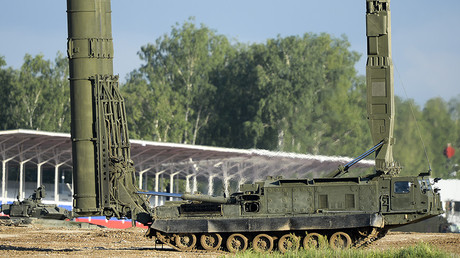 Russia, Armenia unite air defenses, create regional system in the Caucasus