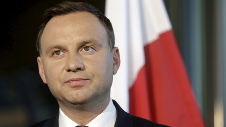 Poland enacts 'crippling' constitutional court law despite EU indignation
