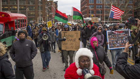 Street protests, McGinty and Lebron: Cleveland reacts to Tamir Rice decision