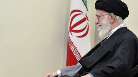 US created ISIS, seeks discord among Muslims – Ayatollah Khamenei