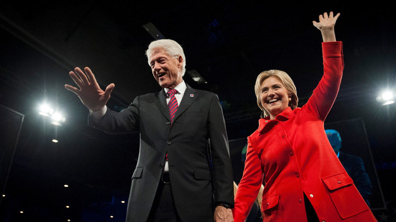 Clinton Conflicts: Bill cashes in on Hillary's diplomacy