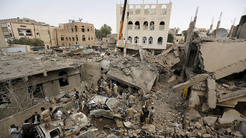 Saudi-led coalition ends Yemen ceasefire – state media