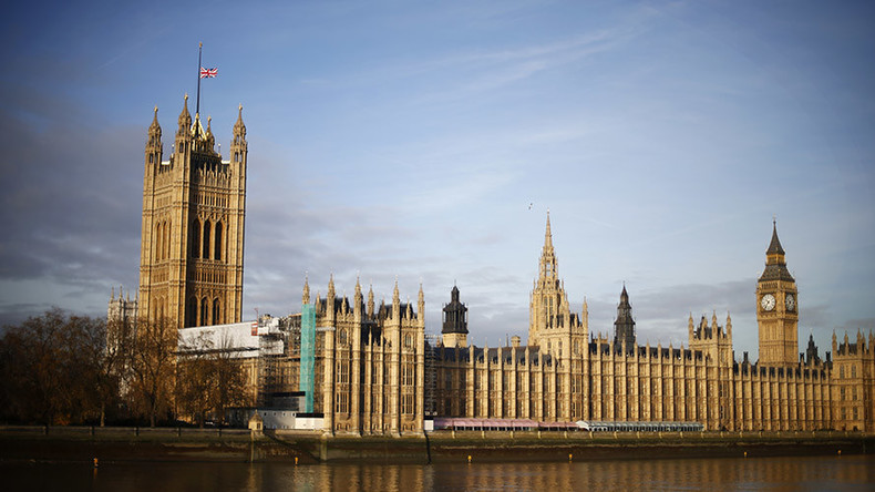 On the House: Westminster alcohol report censored by Commons speaker