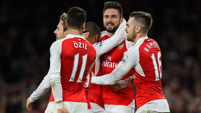 Arsenal win ugly to stay top, as Chelsea and Man U finally return to form