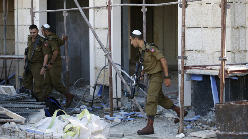 Collective punishment or deterrent? IDF demolishes, seals off attackers' homes in Jerusalem