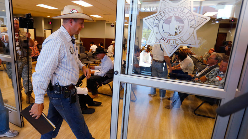 Oregon standoff: Are the Bundy brothers 'terrorists' or just 'trivial'?