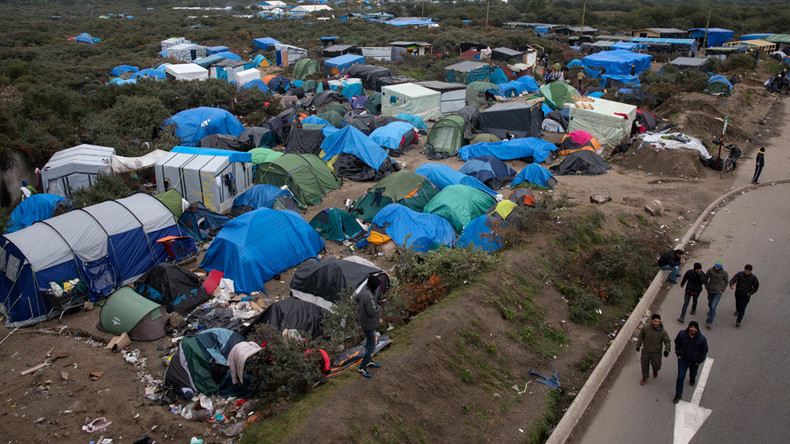 Sudanese man who walked length of Channel tunnel given UK asylum
