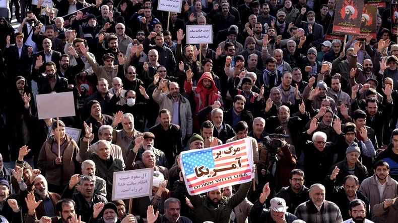 'A Wahhabi Muslim Brotherhood': More escalation ahead in Saudi-Iran crisis