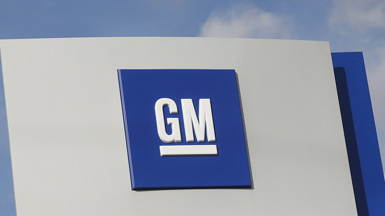 GM invests $500m in Lyft with eye on self-driving car networks