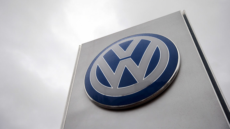 Justice Dept. sues VW for cheating on vehicle emissions tests