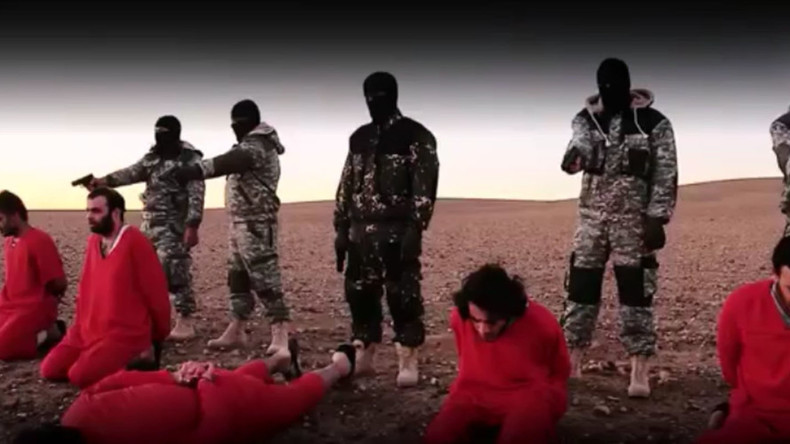 ISIS video suspect was 'bouncy castle salesman from London'