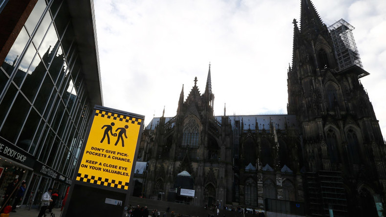 Locals voice fears, minister vows punishment after 'Arab' crowd blamed for sex assaults in Cologne