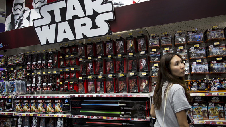 Star Wars merch sexism: Rey left off Monopoly, Leia given kitchen