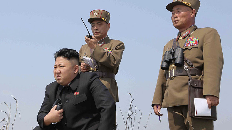 'Tin foil in a microwave': Twitter trolls North Korean 'H-bomb'