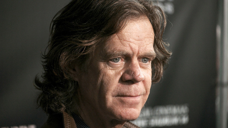 William H. Macy, Shameless, Fargo, Felicity Huffman, SAG Award, Oscar, Home, Larry King