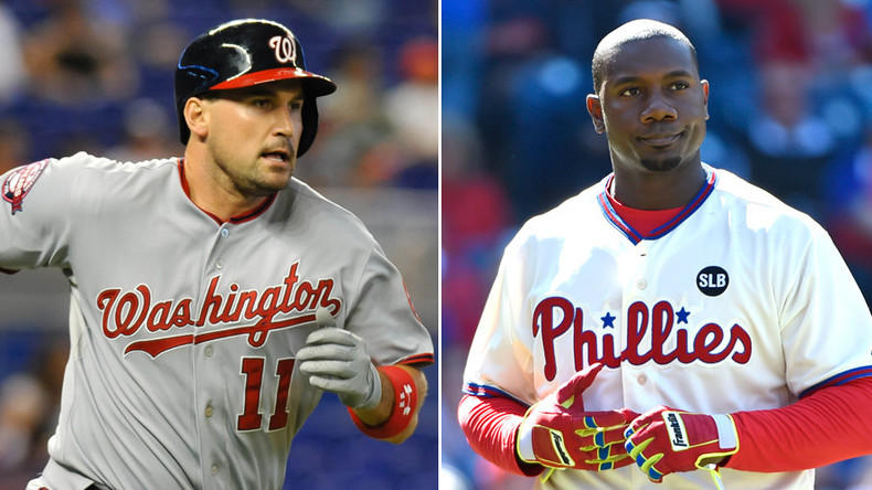 MLB stars Zimmerman, Howard claim defamation, sue Al Jazeera over doping documentary