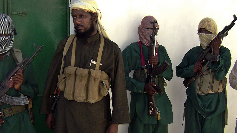 Kenyan primary school teacher sentenced to 20yrs for recruiting students into Al-Qaeda affiliate