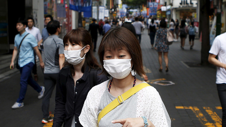 Mutated strain detected in S. Korean MERS virus outbreak